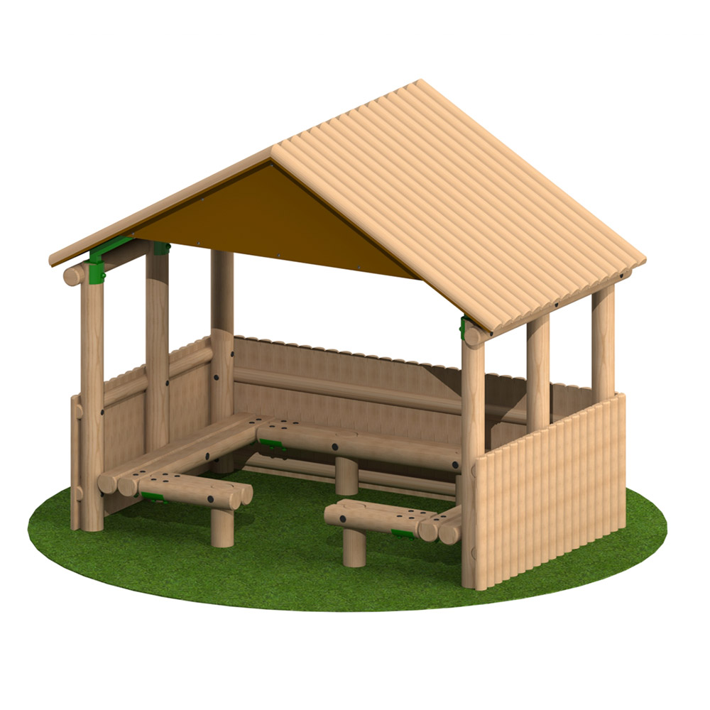 Playscape Playgrounds Lords Shelter