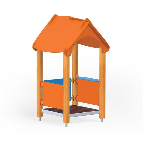 Playscape Playgrounds Precious Shelter