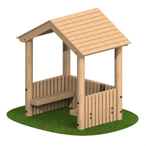 Playscape Playgrounds Princes Shelter