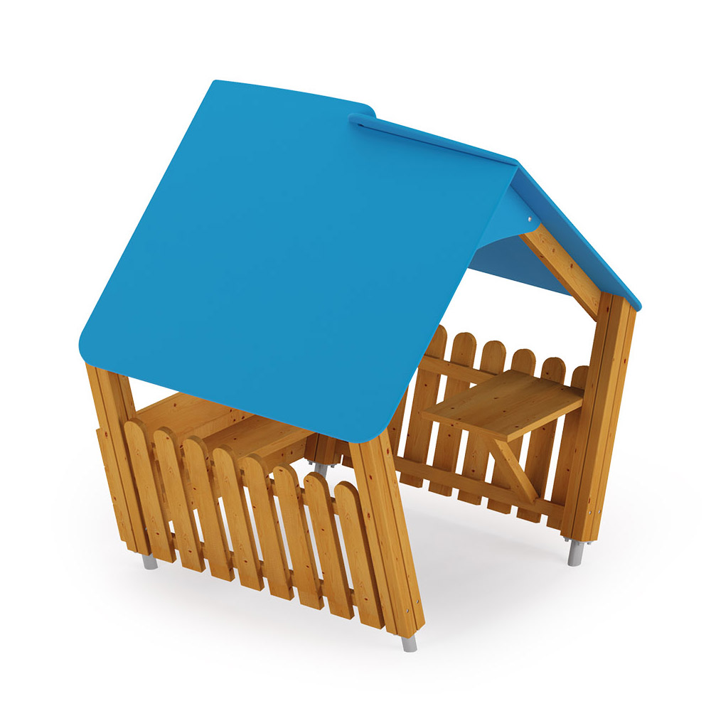 Playscape Playgrounds School Ark Shelter