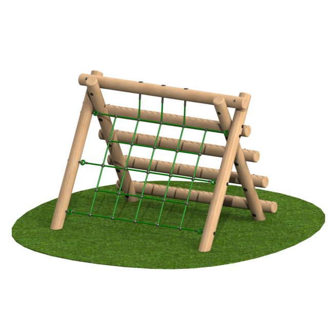 Playscape Playgrounds A Frame Low