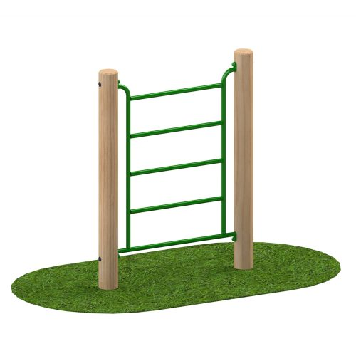 Playscape Playgrounds Climb Ladder