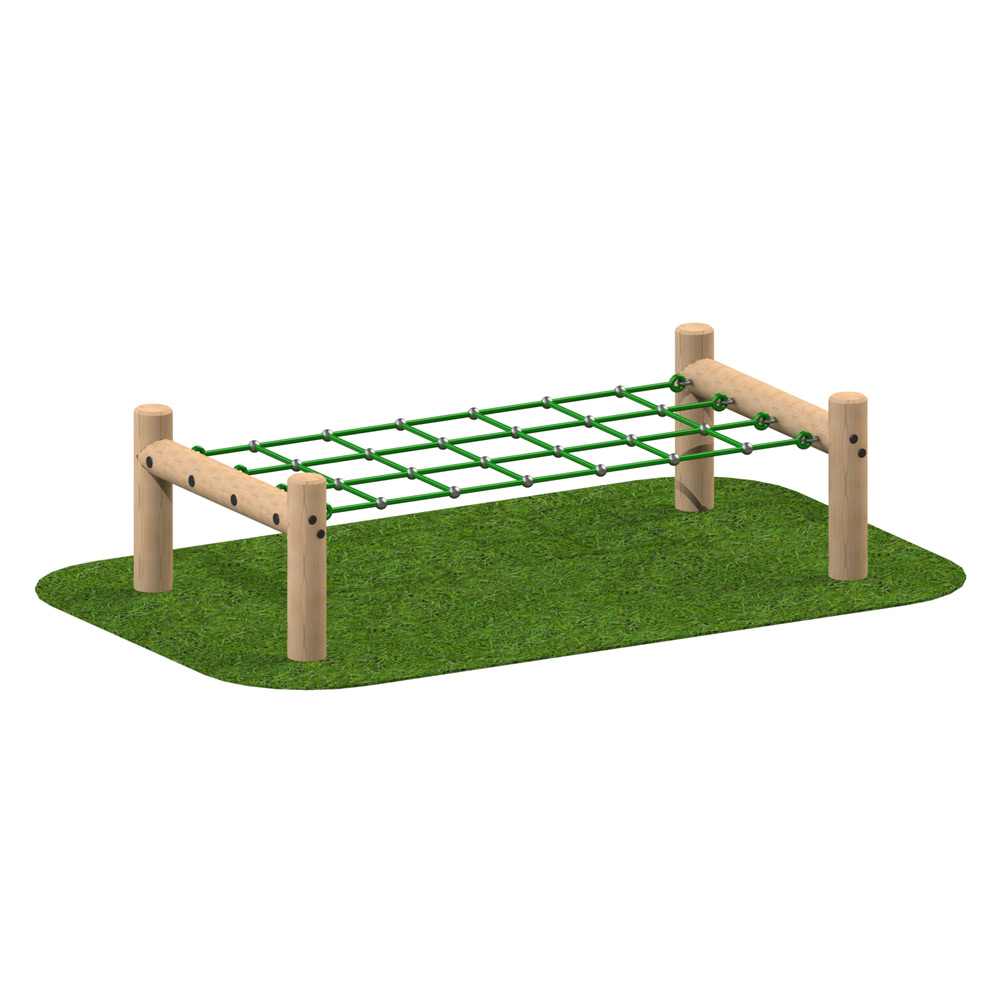 Playscape Playgrounds Crawl Net