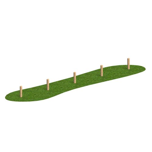 Playscape Playgrounds Leap Frog