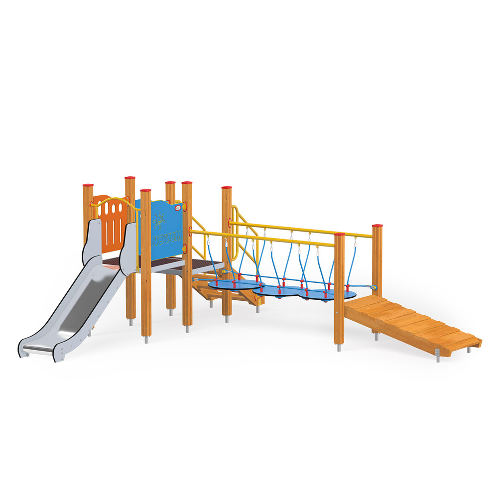 Quadro1201 - Playscape Playgrounds
