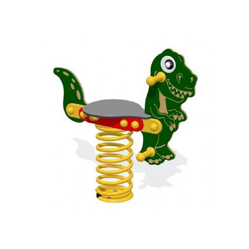 T Rex Rocker from Playscape Playgrounds