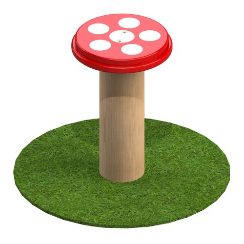 Toadstool - Playscape Playgrounds