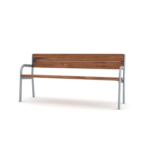 Whissendine Bench - Playscape Playgrounds