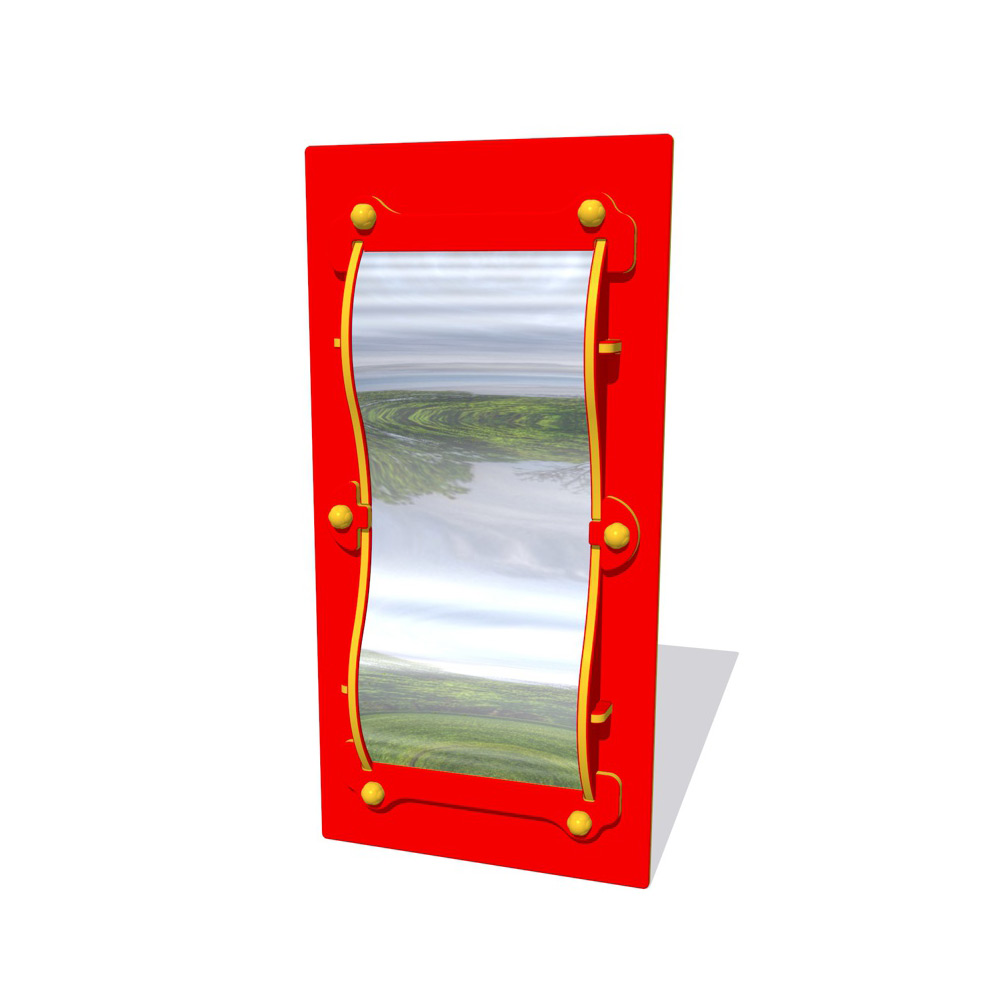 Playscape Playgrounds Wobbly Mirror Play Panel