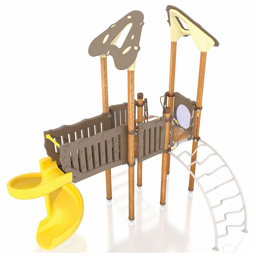 Junior Play Tower - PSCAGTS112P