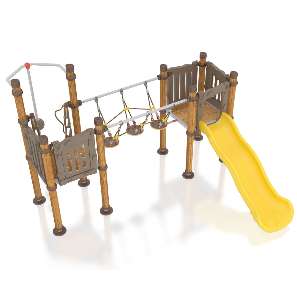 Junior Play Tower - PSCAGTS201P