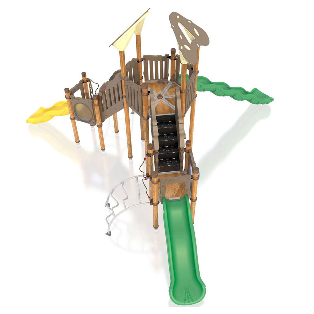 Junior Play Tower - PSCAGTS321