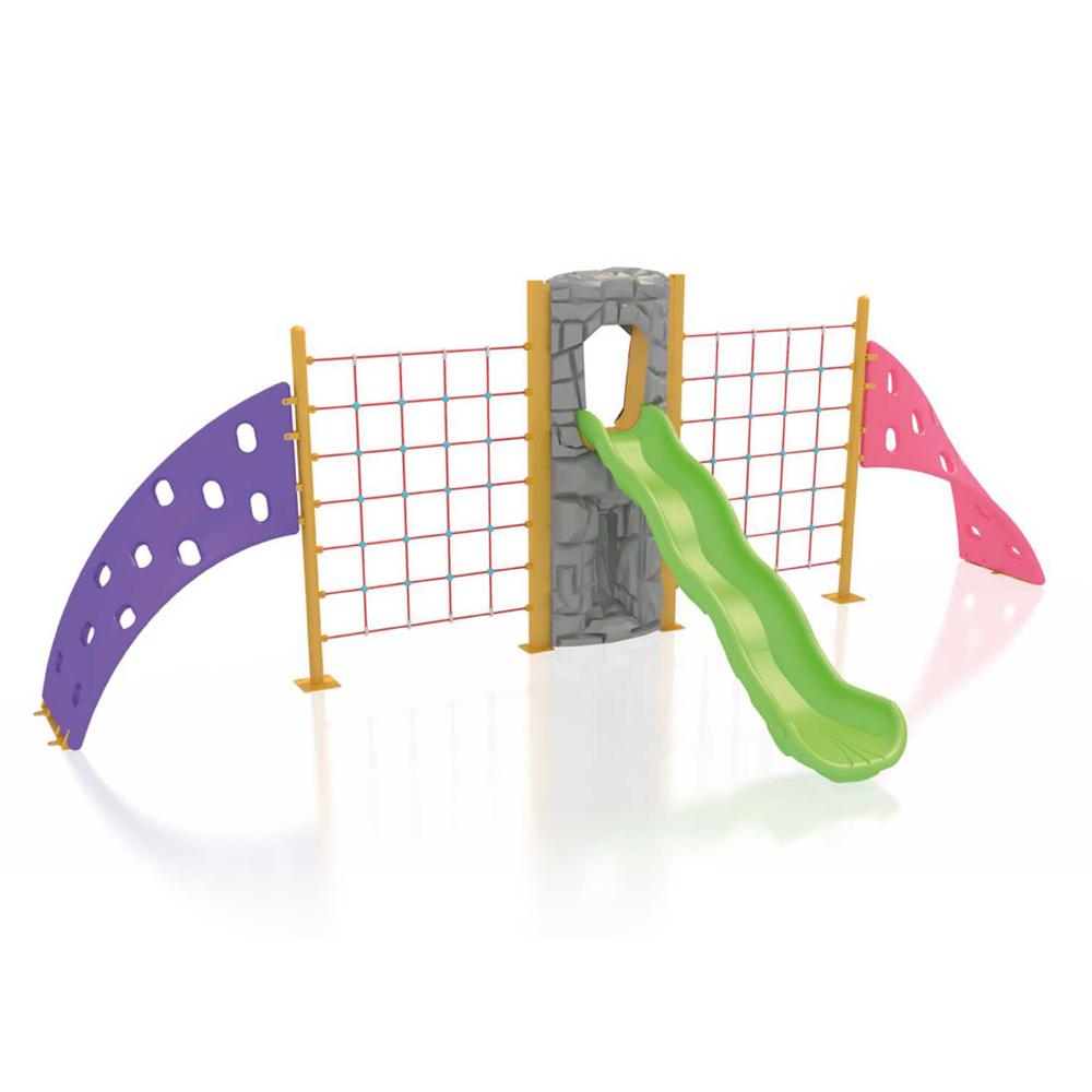 Modular-Climbing-Wall-with-Slide-PSCCA913