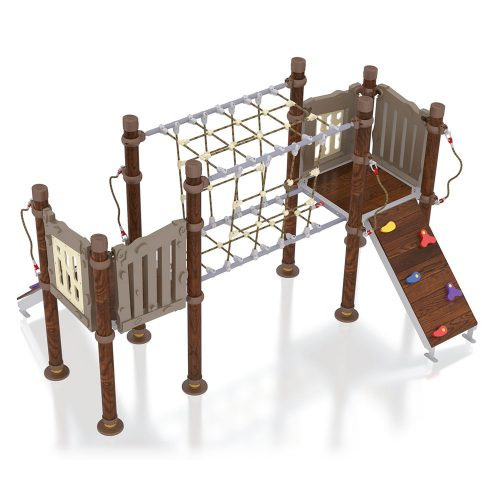 Toddler Play Tower - PSCAGTS202P