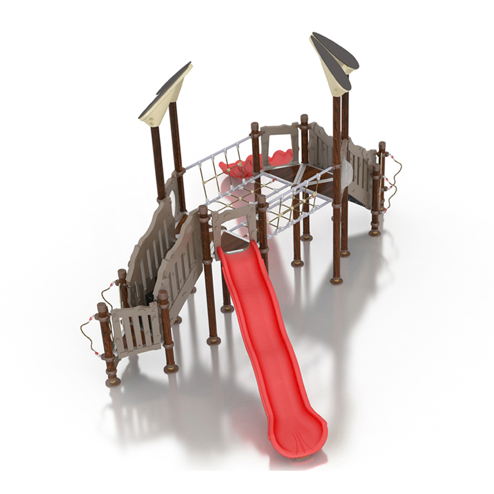 Toddler Play Tower - PSCAGTS301