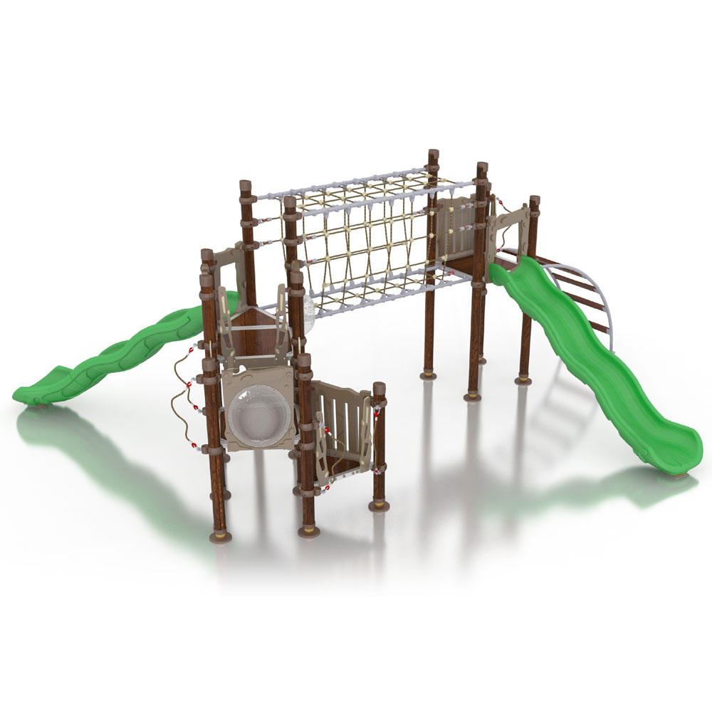 Toddler Play Tower - PSCAGTS307