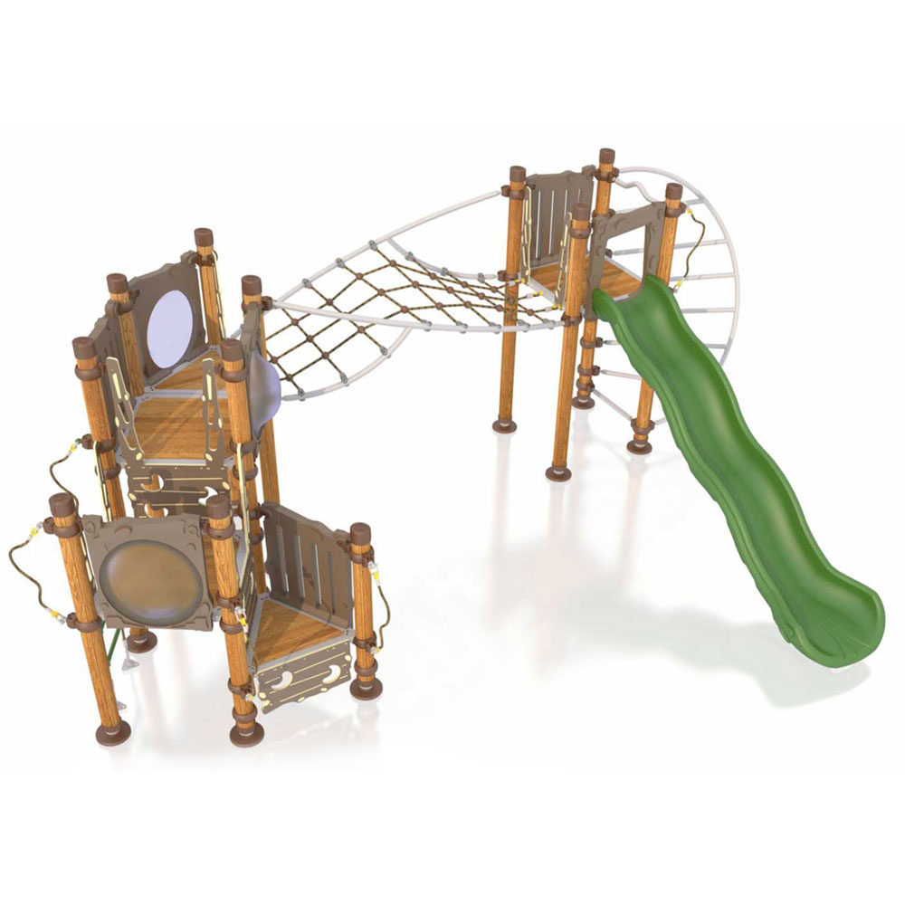Toddler Play Tower - PSCAGTS308