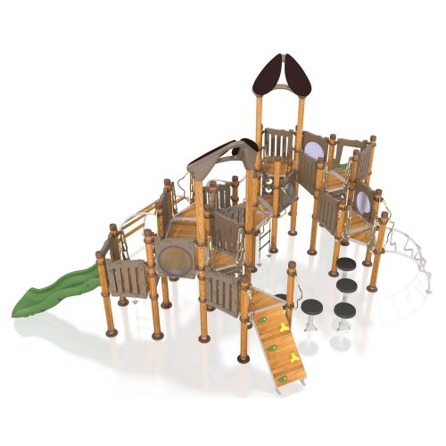 Toddler Play Tower - PSCAGTS314