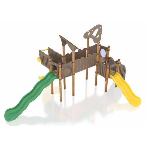 Toddler Play Tower - PSCAGTS320