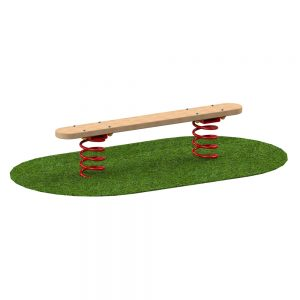 Playscape Playgrounds 1.6m Wobble Board