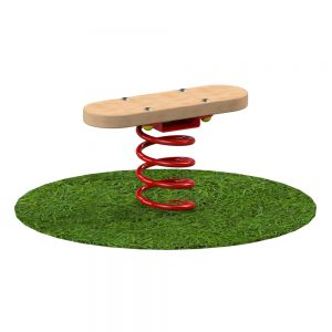 Playscape Playgrounds 600mm Wobble Board