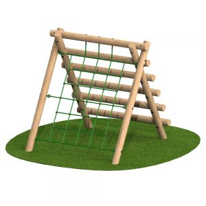 Playscape Playgrounds A Frame High
