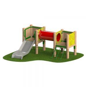 Acorn Toddler Tower
