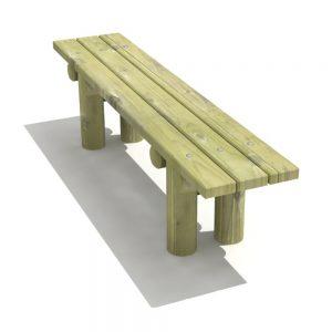 Ashwell Bench