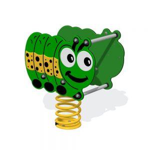 Caterpillar Rocker