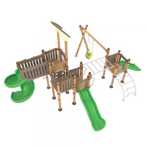Junior Play Tower - PSCAGTS317