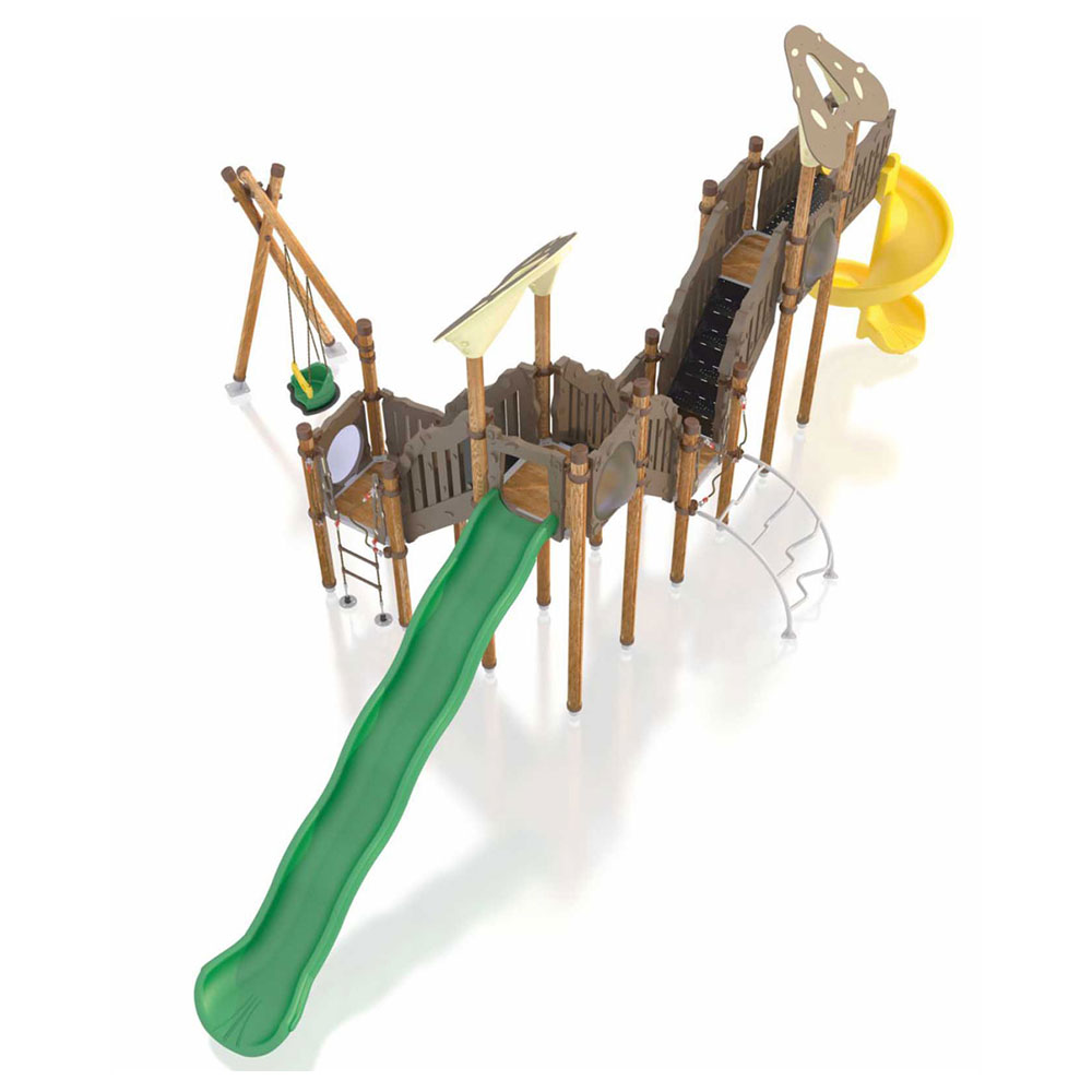 Junior Play Tower - PSCAGTS319