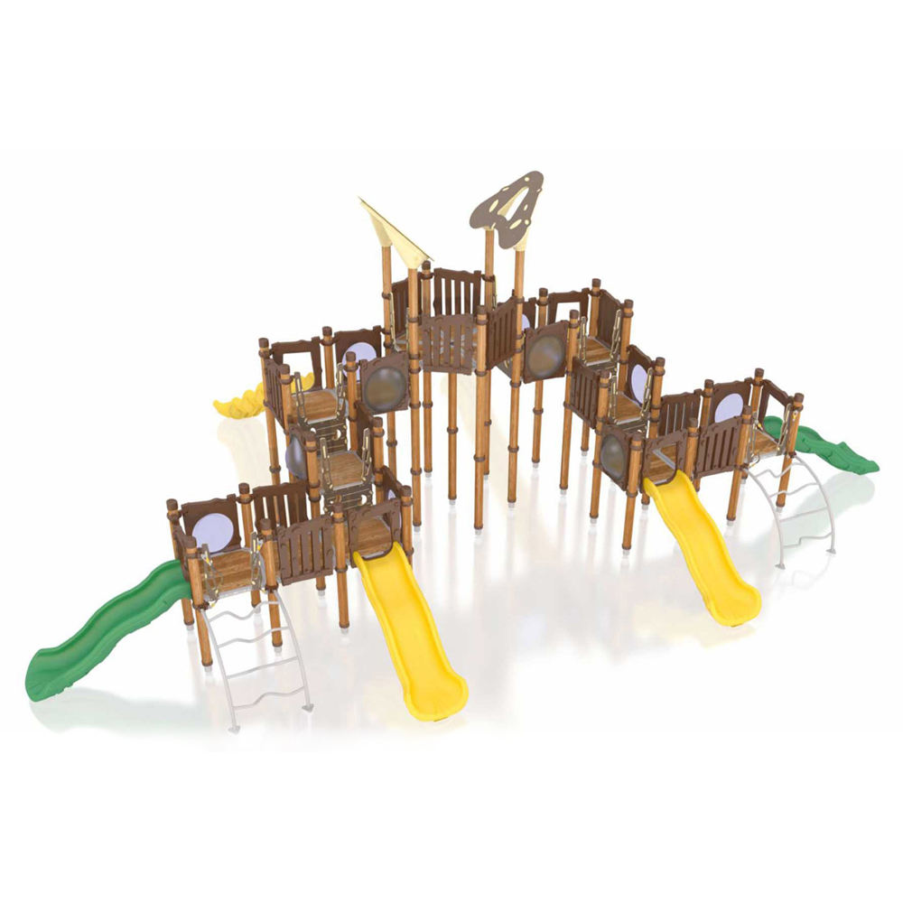 Junior Play Tower - PSCAGTS408