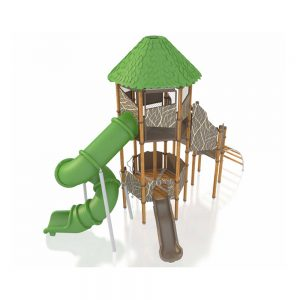 Junior Play Tower - PSCAGTS501