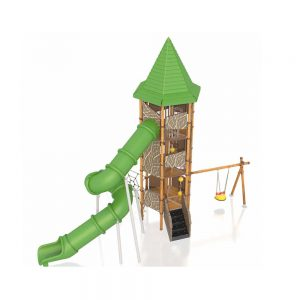 Junior Play Tower - PSCAGTS502