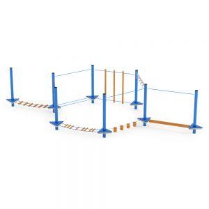 Mini Trail 3 - Steel