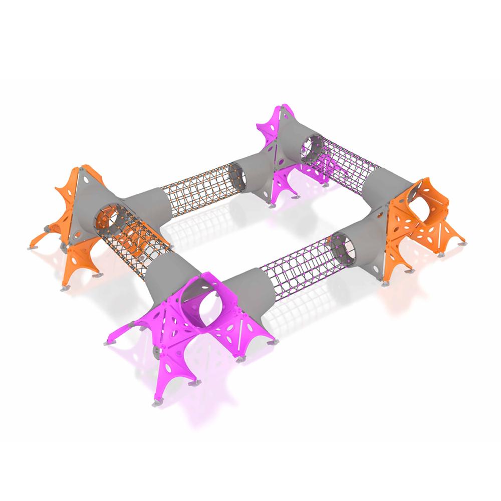 Modular Climbing Stack - PSCCA1616