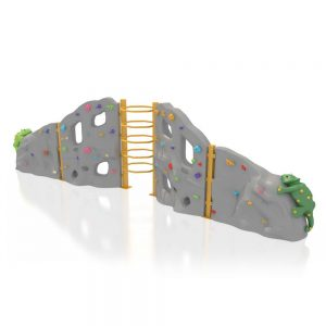 Modular Climbing Wall - PSCCA902