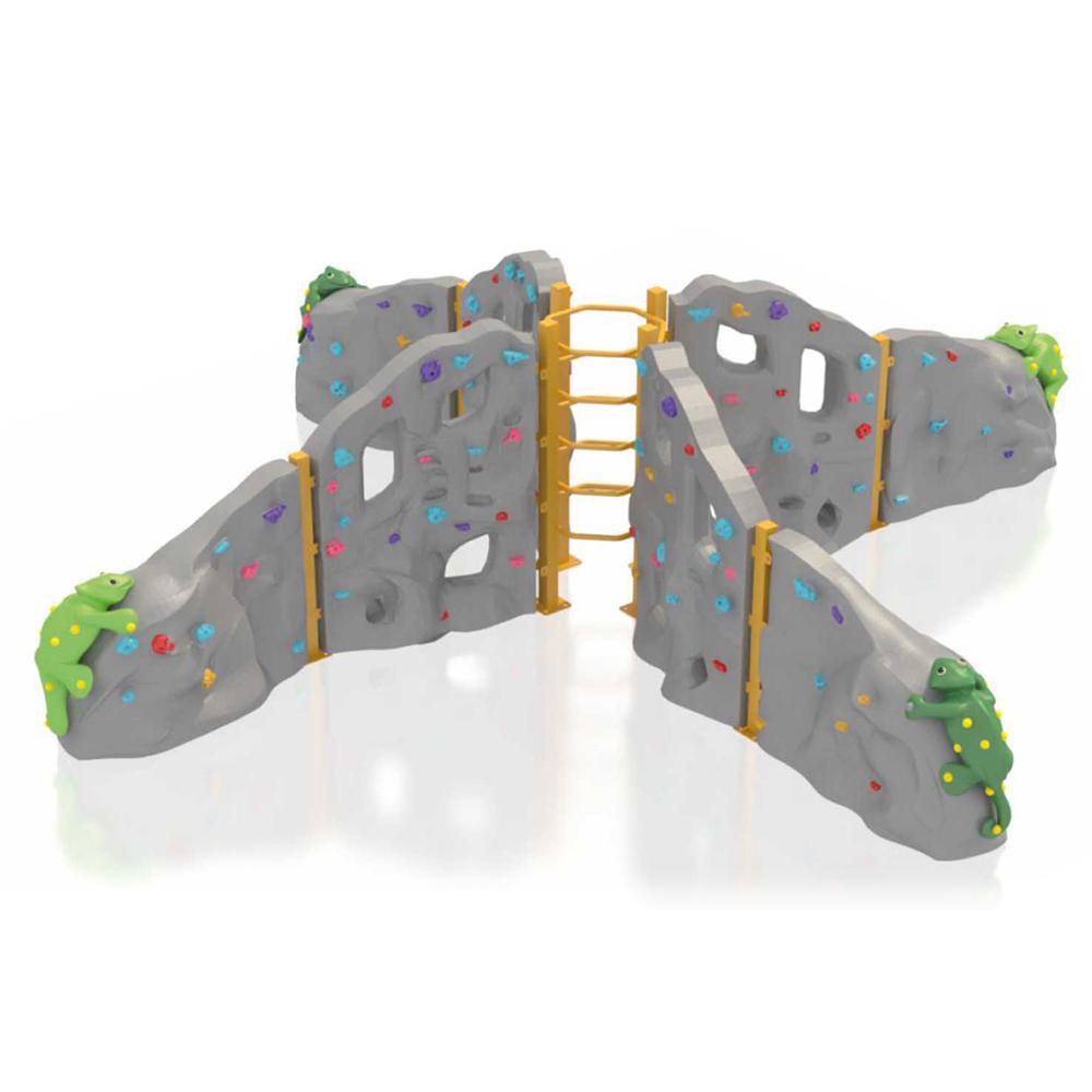 Modular Climbing Wall - PSCCA904
