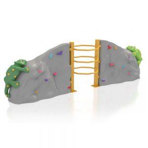 Modular Climbing Wall - PSCCA906