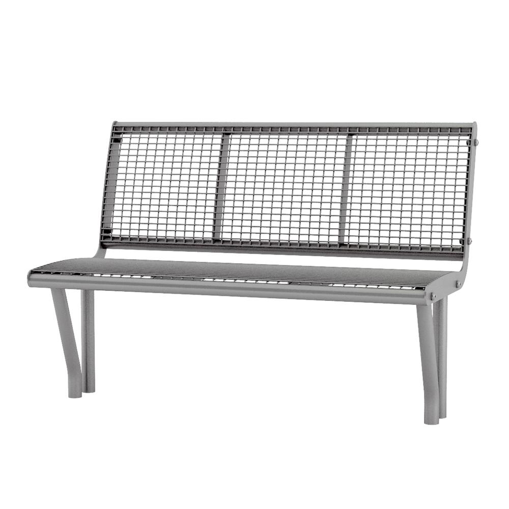 Municipal Bench