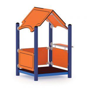 School Playground Daisy Shelter