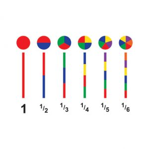 Fraction Lines