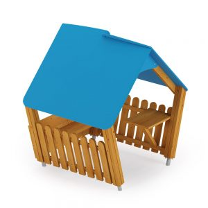 Playground Ark Shelter