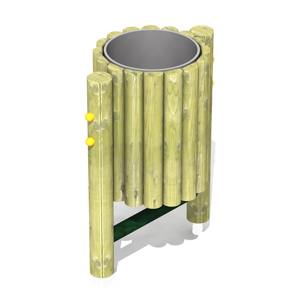 Timber Bin