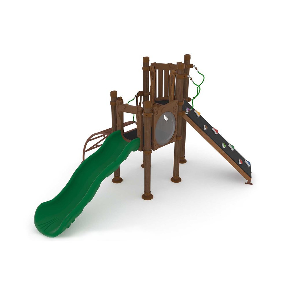 Toddler Play Tower - PSCAGTS106