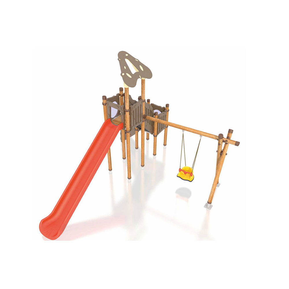 Toddler Play Tower - PSCAGTS109