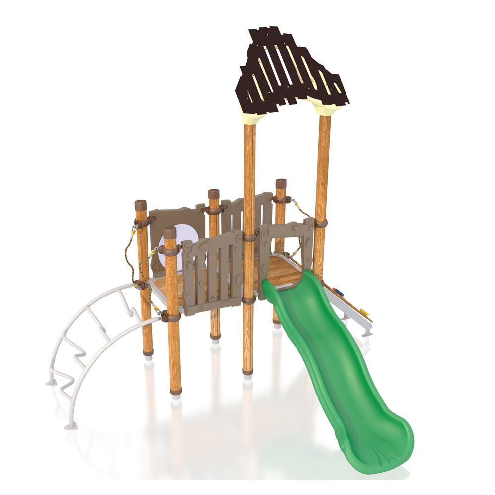 Toddler Play Tower - PSCAGTS110