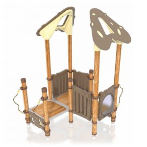 Toddler Play Tower - PSCAGTS111