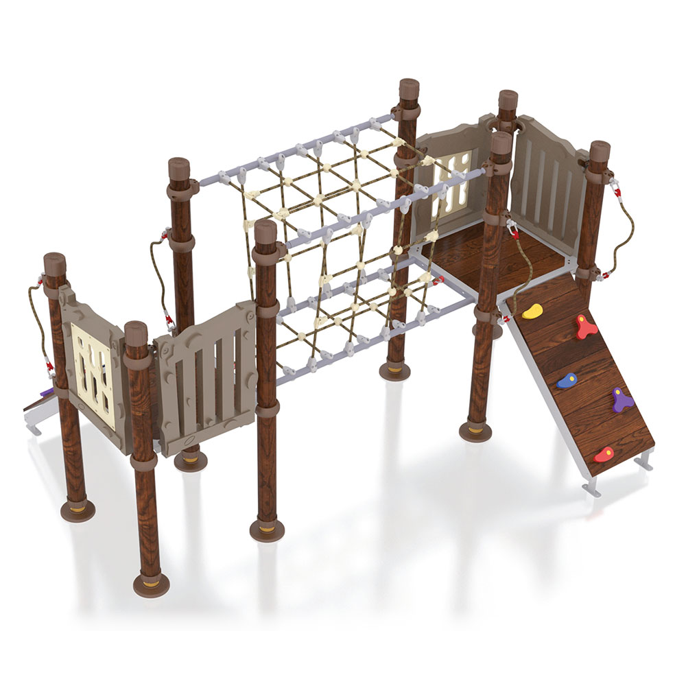 Toddler Play Tower - PSCAGTS202