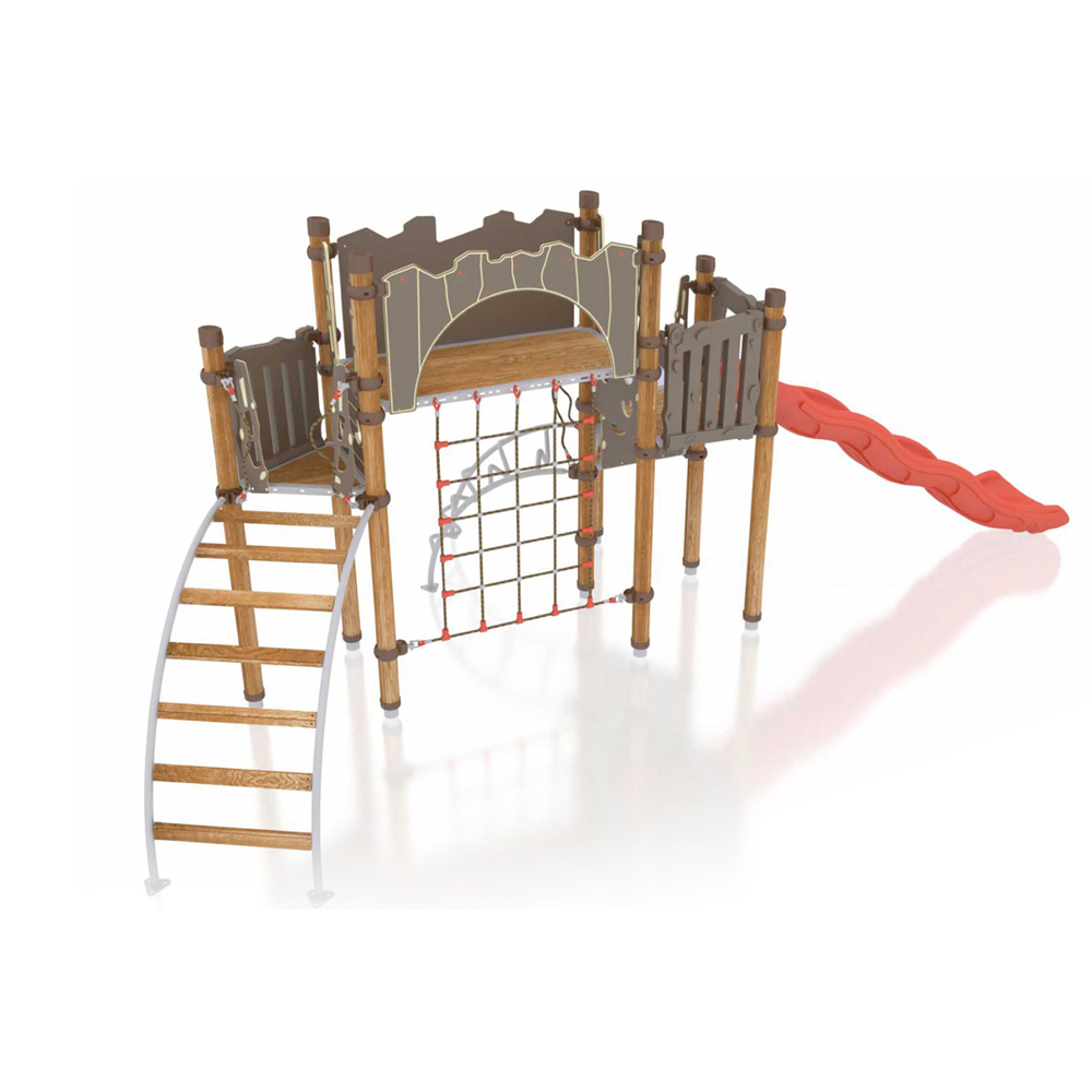 Toddler Play Tower - PSCAGTS205